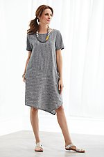 Marbella Dress by Lisa Bayne  (Woven Dress)