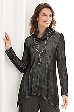Napoli Tunic by Lisa Bayne  (Knit Tunic)