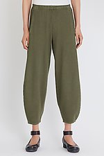 Crosby Pant by Lisa Bayne  (Knit Pant)