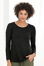 Napa Tee by Lisa Bayne  (Knit Top)