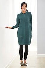 Lantern Dress by Lisa Bayne (Knit Dress)