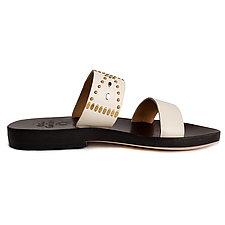 Ige Sandal by Calleen Cordero (Leather Sandal)