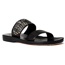 Mae Sandal by Calleen Cordero (Leather Sandal)