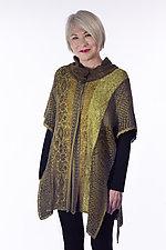 Brocatto Surcoat by Robin Bergman (Chenille Jacket)