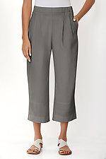Festa Pant by Go Lightly  (Linen Pant)