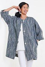 Tripoli Jacket by Go Lightly (Linen Jacket)