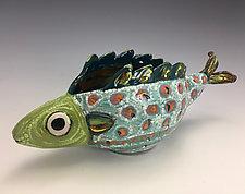Pensador by Lilia Venier (Ceramic Bowl)