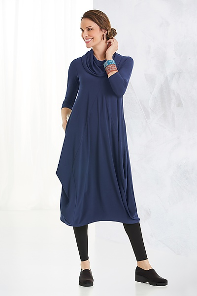 3/4 Sleeve Dream Dress