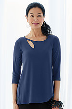 Fortune Top by Sympli  (Knit Top)