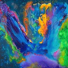 Opal by Rhona LK Schonwald (Giclee Print)