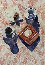 Lazzaroni Still Life by Meredith Nemirov (Giclee Print)