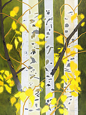 The Four Seasons: Autumn by Meredith Nemirov (Giclee Print)