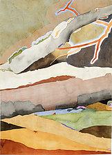 Subterranean by Meredith Nemirov (Giclee Print)
