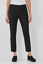 Jupiter Ankle Pant by Lisette  (Woven Pant)