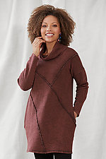 Isleen Tunic by Beau Jours  (Knit Tunic)