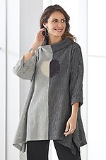Day and Night Tunic by Steve Sells Studio (Woven Tunic)