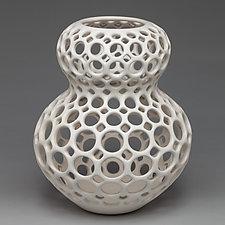 Lizette - Femme Collection by Lynne Meade (Ceramic Vessel)