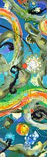 Adventure VI by Stephen Yates (Acrylic Painting)