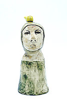 Lil Skittles by Ashley Benton (Ceramic Sculpture)
