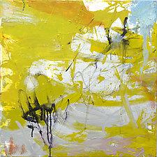 Shimmer by Robin Feld (Oil Painting)