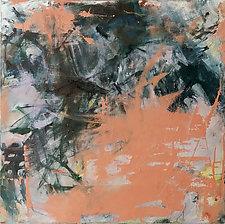 Forest Spirit by Robin Feld (Oil Painting)
