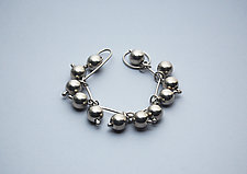 Constellation Bracelet by Elizabeth Earle (Silver Bracelet)