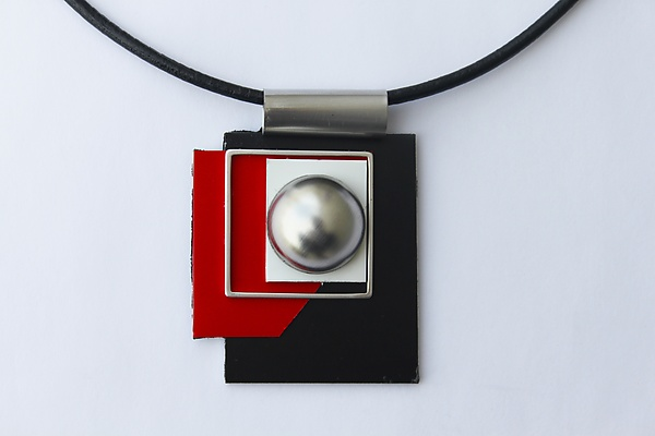 Art Necklace #452