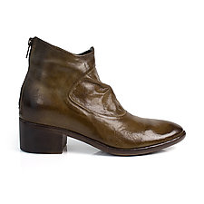 Renata Boot by La Bottega di Lisa  (Leather Boot)