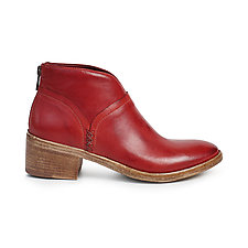 Treviso Boot by La Bottega di Lisa  (Leather Boot)