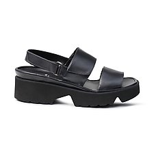 Barton Travel Sandal by Thierry Rabotin (Leather Sandal)