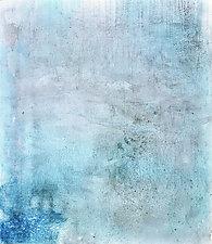 Yellowstone 4 by Virginia Bradley (Oil Painting)