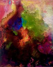 Playa Santa 8 by Virginia Bradley (Oil Painting & Giclee Print)