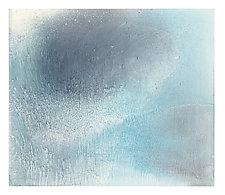 Yellowstone 1 by Virginia Bradley (Oil Painting)