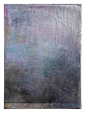 Catena 3 by Virginia Bradley (Oil Painting)