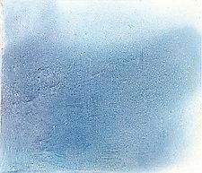 Yellowstone 3 by Virginia Bradley (Oil Painting)