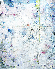 Catena 11 by Virginia Bradley (Oil Painting)