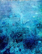 Catena 10 by Virginia Bradley (Oil Painting)