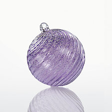 Starfall by Jordan  Ford and Austin Littenberg (Art Glass Ornament)