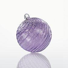 Starfall by Jordan  Ford and Austin Littenberg (Art Glass Ornament)
