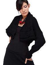 Invertable Jacket by Kaoru Izushi (Knit Sweater)