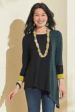 Sonoma Top by Lisa Bayne  (Knit Top)
