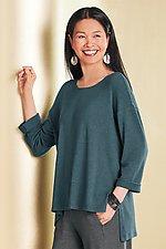 Effusion Cozy Knit Top by Lisa Bayne  (Knit Top)