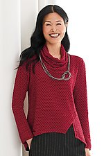 Marisol Top by Lisa Bayne  (Knit Top)