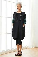 Elena Dress by Lisa Bayne  (Woven Dress)