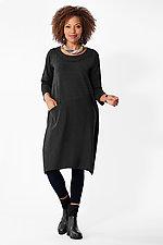 Sorbonne Dress by Lisa Bayne  (Knit Dress)
