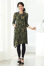 Arroyo Mesh Dress by Lisa Bayne  (Mesh Dress)