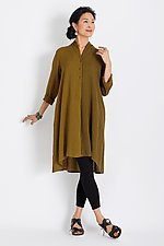 Corfu Dress by Lisa Bayne (Woven Dress)