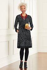 Leopard Callie Dress by Lisa Bayne  (Knit Dress)