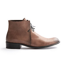 Klappa Boot by Una Una Shoes (Leather Boot)