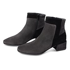 Alexy Boot by Homers Shoes (Leather Boot)